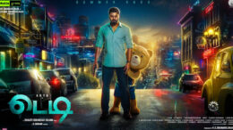 Teddy Tamil Movie Review
